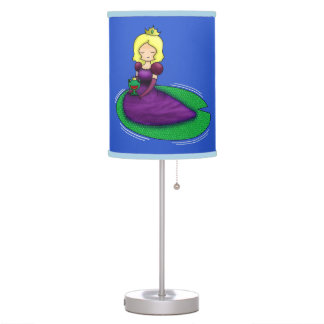 The Princess And The Frog Dating? Desk Lamp