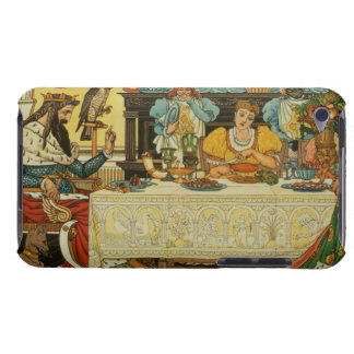 The Princess Shares her Dinner with the Frog, from iPod Touch Covers