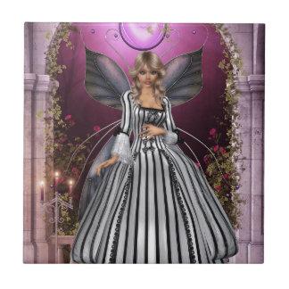 The Princess Tile