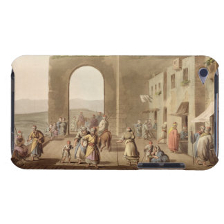 The Principal Street in Bethlehem, from 'Views of Barely There iPod Case