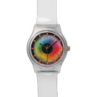 The Prismatic 1.0 Watch