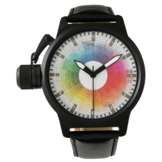 The Prismatic Watch