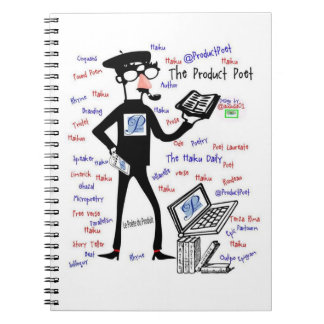 The Product Poet Notebook