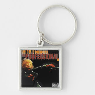 The  Professional EP Cover Deluxe Keychain