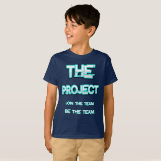 The Project (Official Merch) T-Shirt