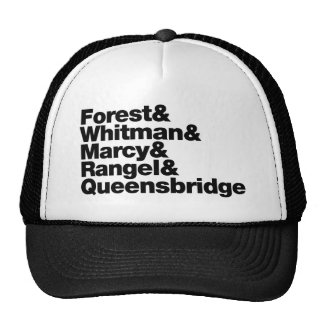 The Projects Trucker Hat
