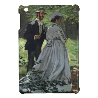 The Promenaders, or Bazille and Camille, 1865 iPad Mini Cases