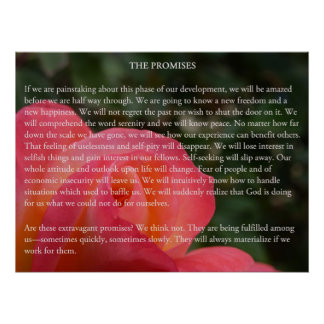 The Promises Poster