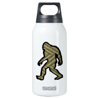 THE PROOF OF INSULATED WATER BOTTLE