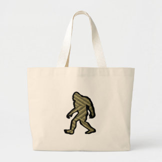 THE PROOF OF LARGE TOTE BAG