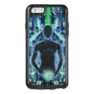 The Prophet 2014 OtterBox iPhone 6/6s Case