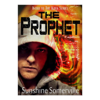 The Prophet Poster