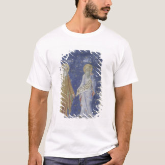 The Prophets fresco Salle de la Grande Audience T-Shirt