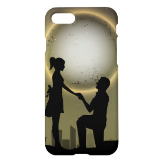 The  Proposal Phone Case