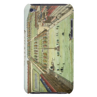 The Prospect of Lincoln's Inn, for 'Stow's Survey iPod Touch Case-Mate Case