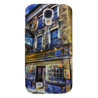 The Prospect Of Whitby Pub Van Gogh