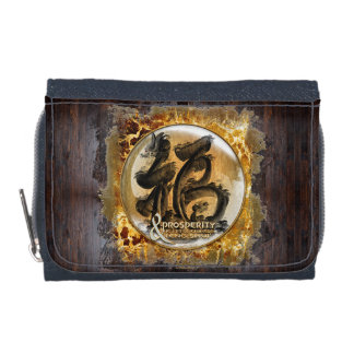 THE PROSPERITY CONNEXION : Art of Fengshui Wallets