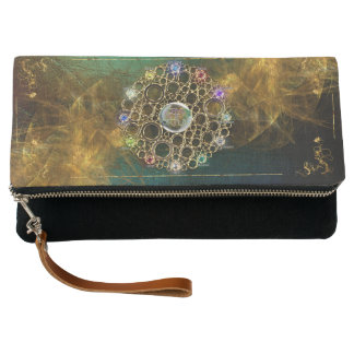 THE PROSPERITY CONNEXION : Gems of Fortune Clutch