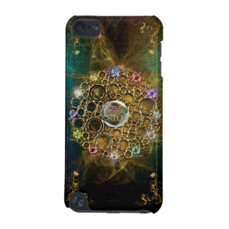 THE PROSPERITY CONNEXION : Gems of Fortune iPod Touch 5G Case