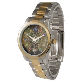 THE PROSPERITY CONNEXION : Gems of Fortune Watch