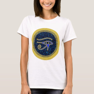 The Protective Eye Of Horus T-Shirt