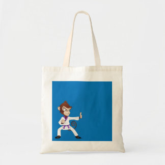 The Protector Drunk Monkey Everyday Tote