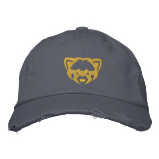 The Protector Embroidered Hat