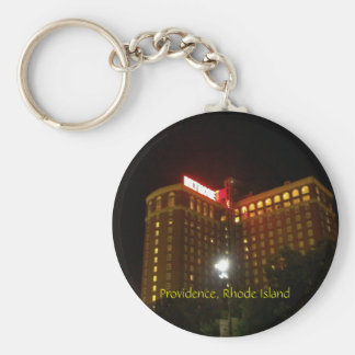 The Providence Biltmore Keychain