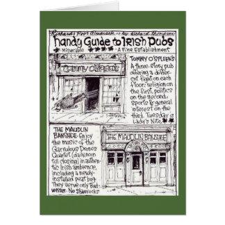 The Pub Card