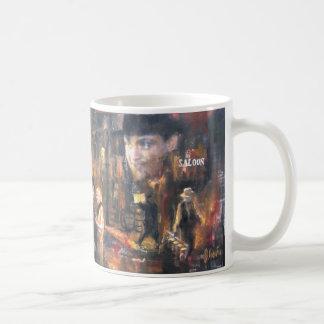 The Public Enemy Coffee Mug