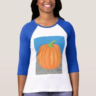 The Pumpkin Shirt by Julia Hanna