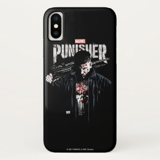 The Punisher | Jon Quesada Cover Art