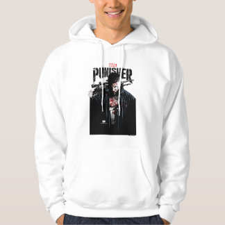 The Punisher | Jon Quesada Cover Art Hoodie