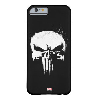 The Punisher | Painted Skull Logo Barely There iPhone 6 Case