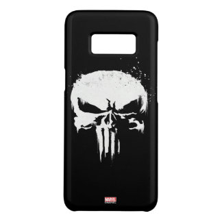 The Punisher | Painted Skull Logo Case-Mate Samsung Galaxy S8 Case