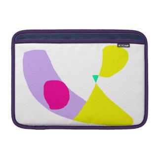The Purple Banana MacBook Sleeve