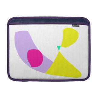 The Purple Banana Sleeve For MacBook Air