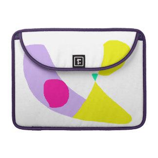 The Purple Banana Sleeve For MacBook Pro