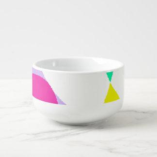 The Purple Banana Soup Mug