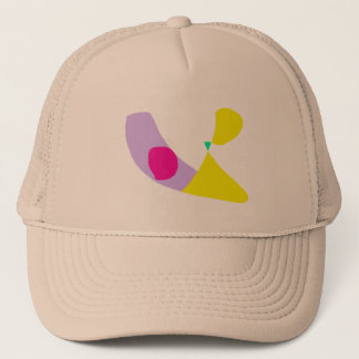 The Purple Banana Trucker Hat