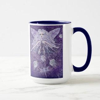 The Purple Depth - Mug