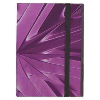 The Purple Flower - iPad Air Covers