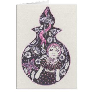 The Purple Jar card