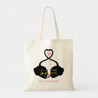 The Purrfect Bag for Cat Lovers