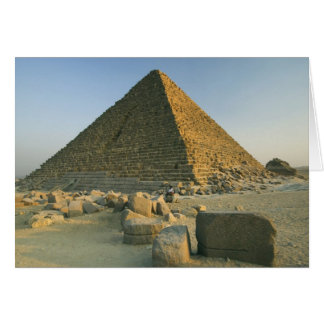 The Pyramids of Giza, which are alomost 5000 2 Card