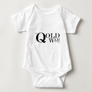 The Qold War Baby Bodysuit