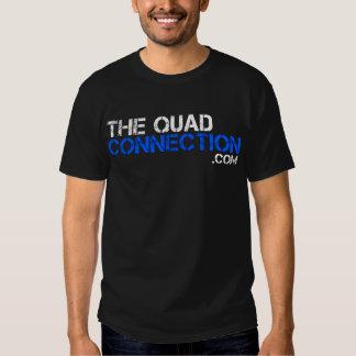 The Quad Connection T-Shirt