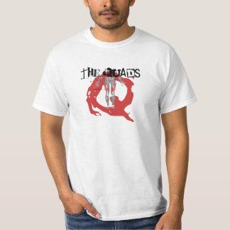 The QUADS T-Shirt