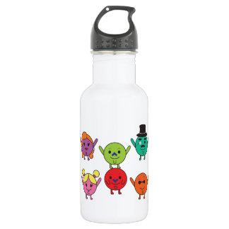 The Quarks bottle
