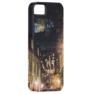 The Quebec night Case For The iPhone 5